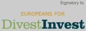 DivestInvest-Euro
